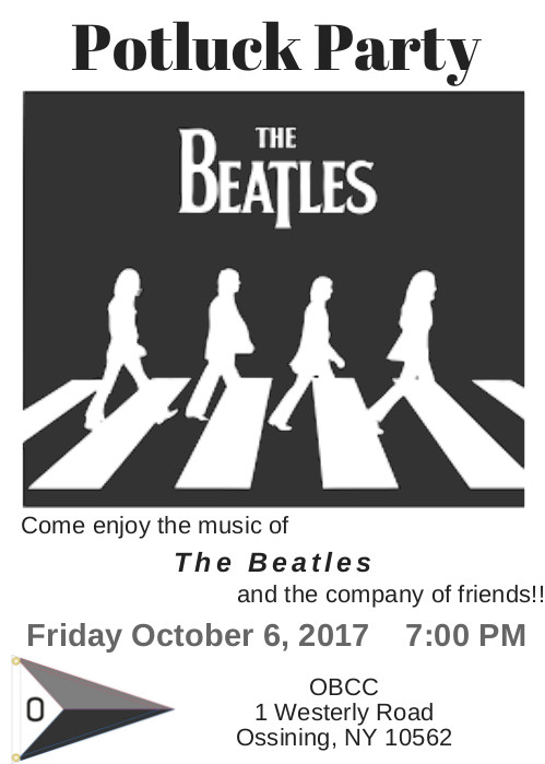 Beatles Party gray