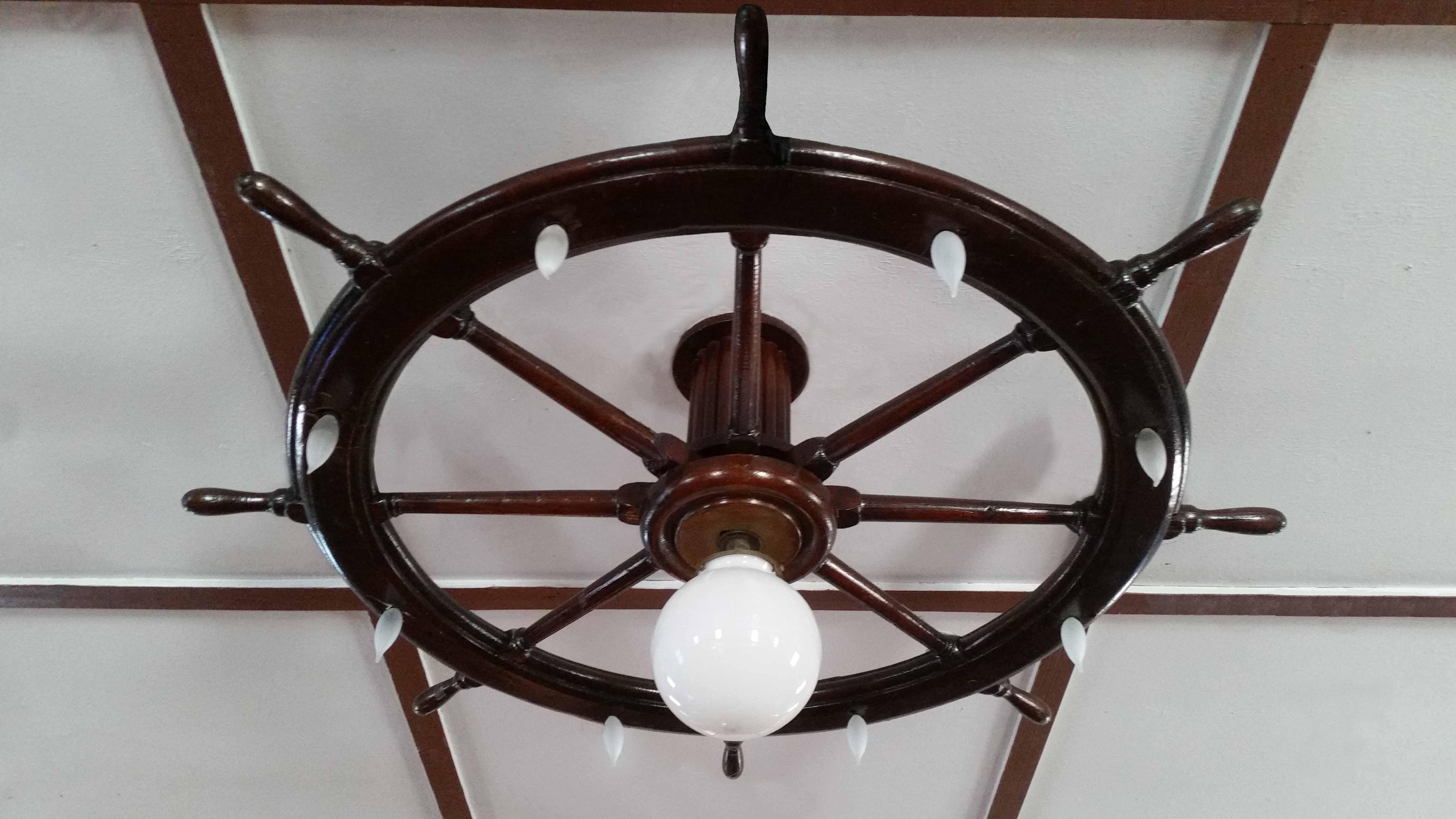 Caladonian wheel clean
