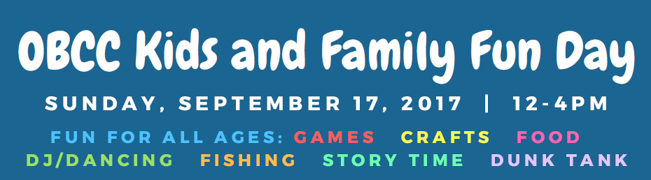 family fun banner 2017